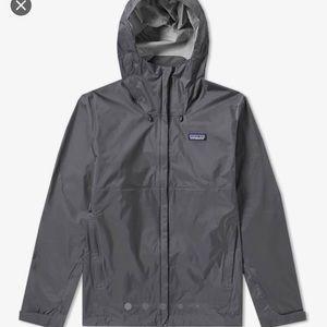 NEW PATAGONIA Torrentshell Waterproof Jacket